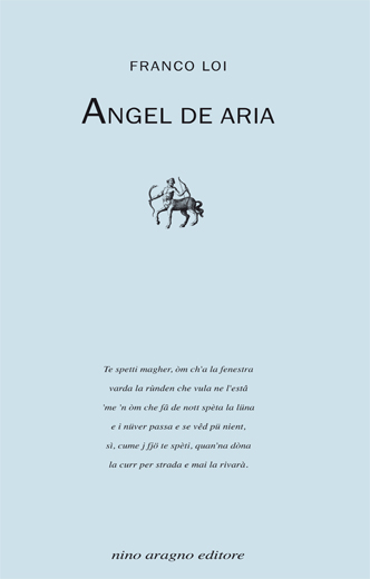 ANGEL DE ARIA
