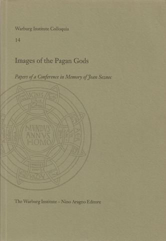 IMAGES OF THE PAGAN GODS